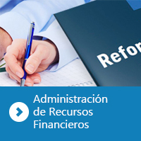 ADMINISTRACIÓN DE RECURSOS FINANCIEROS E-LEARNING